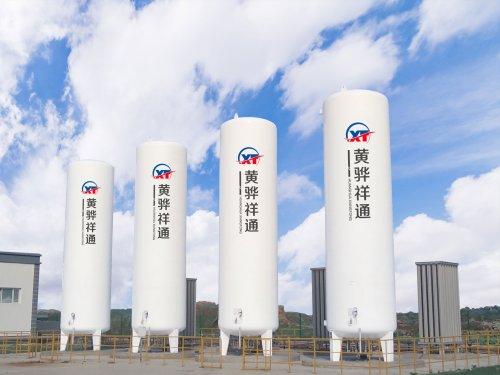 LNG低温储罐的焊接要点