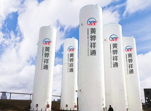 大型天然液化气低温储罐钢筋网片抗风分析及加固处理