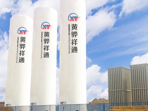 LNG储罐罐顶气吹顶升需解决的问题