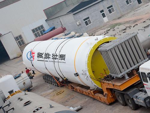 LNG储罐的焊接方法及要求