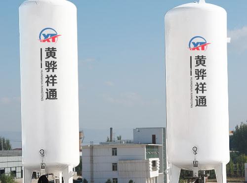 LNG低温储罐的压力措施及注意事项
