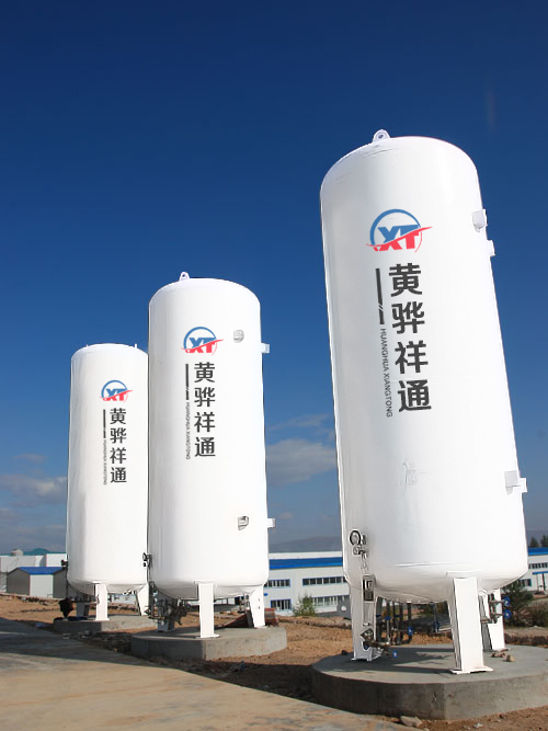 如何延长液氮储罐的使用寿命跟检修的规范